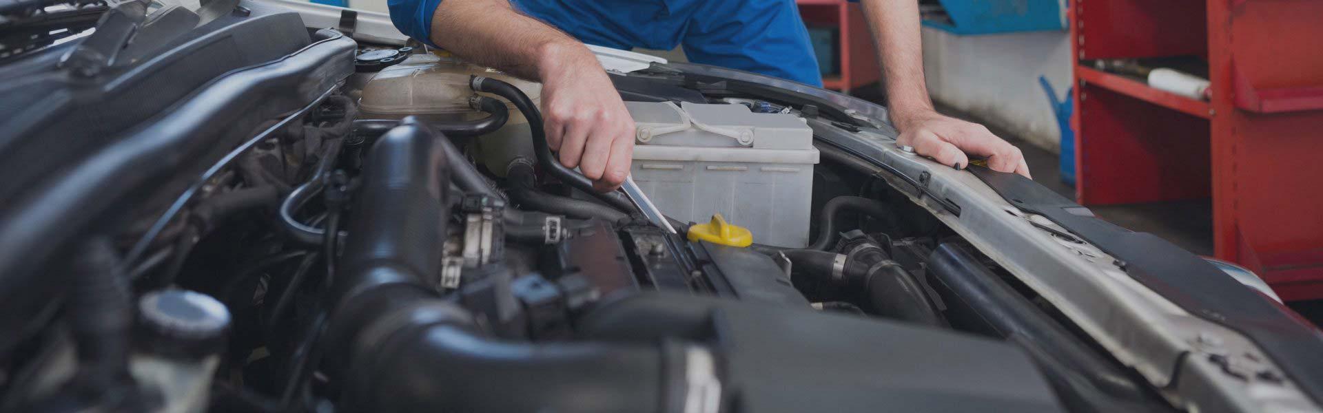 Clarks Auto Repair - Phoenixville Auto Repair